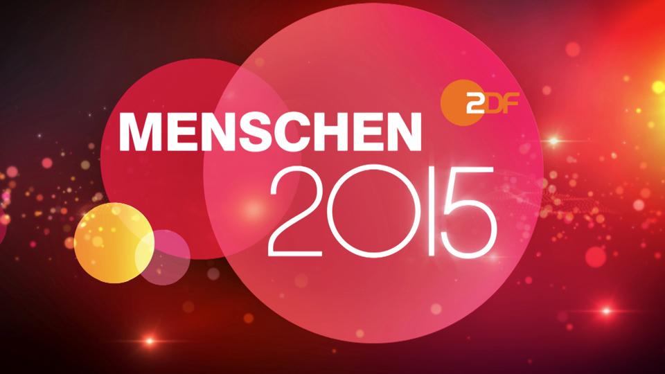 ZDF Jahresrückblick
